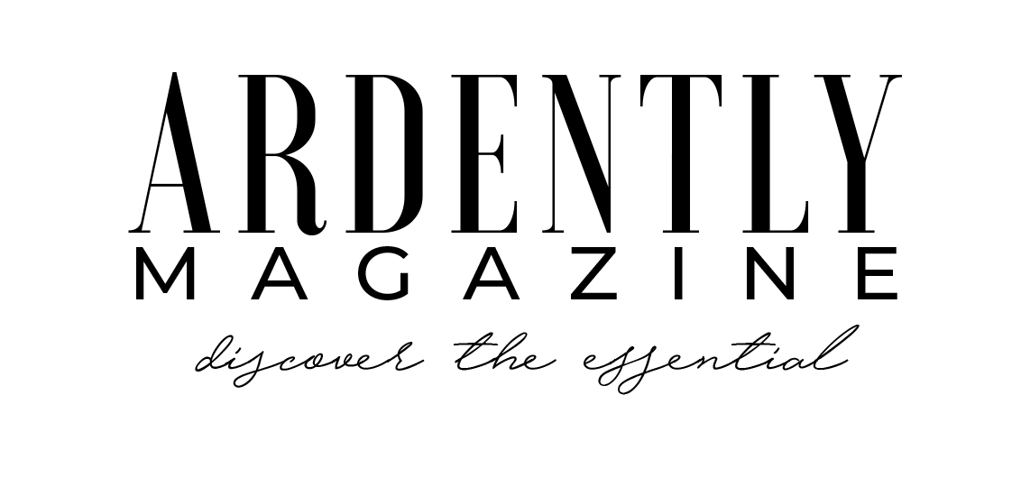 Ardently Magazine